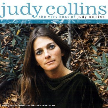 "Judith Marjorie ""Judy"" Collins (born May 1, 1939) is an American singer and songwriter, known for her eclectic tastes in the material she records (which has included folk, show tunes, pop, rock and roll and standards); and for her social activism. She is an alumna of the University of Colorado."