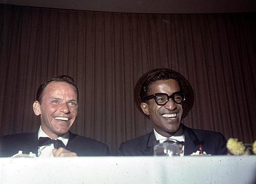 Sammy Davis, Jr. on his friendship with Frank Sinatra