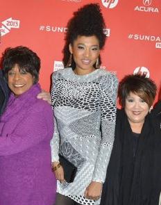 Merry Clayton, Judith Hill and Tata Vega