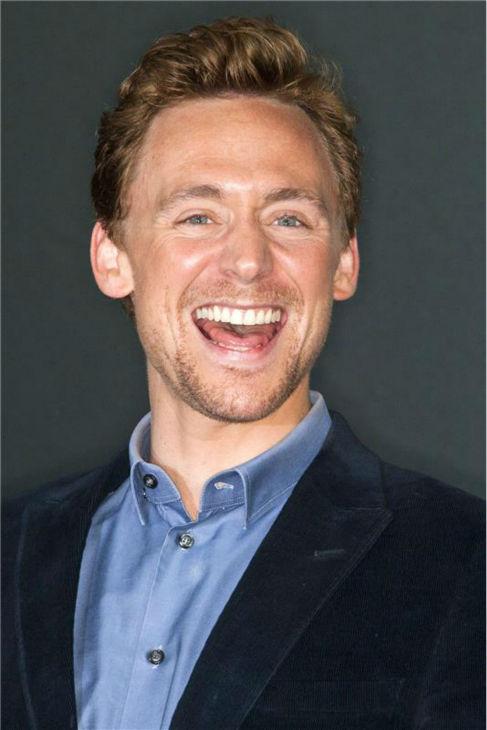 Tom Hiddleston x2